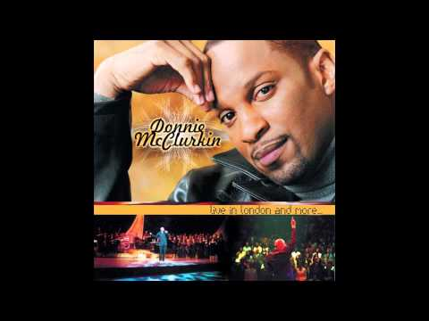 Donnie McClurkin - We Fall Down But We Get Up