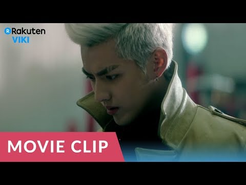 Mr. Six | Gang Fight [Eng Sub]