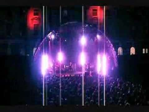 Goldfrapp - Twist [Live at Somerset House]