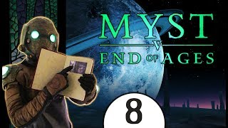 Let's Play Myst V End of Ages - Episode 8: The Abandoned Arena