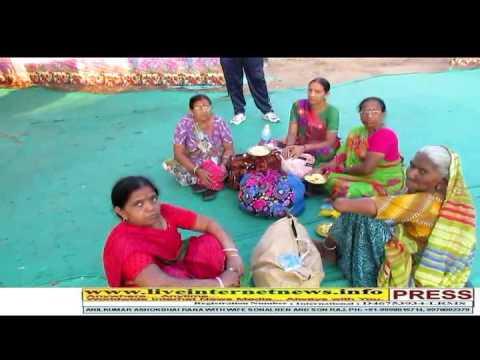 Madhuram Charitable Trust (Shri Harin Pathak) Dakor Padyatra 2015 2