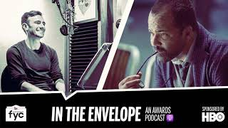 In the Envelope: An Awards Podcast - Episode 10 - Jeffrey Wright
