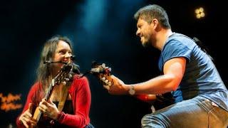 Rodrigo Y Gabriela - Montreux Jazz Festival 2014
