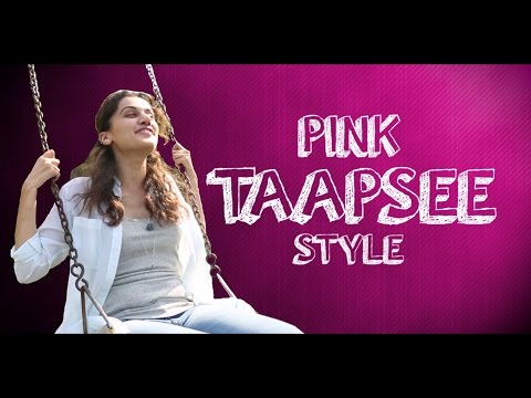 Taapsee Pannu | Behind The Scene