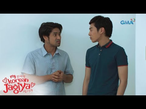 My Korean Jagiya: 'One is enough, two is too much' - Kerwin