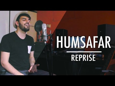 Humsafar | Badrinath Ki Dulhania | Avish Sharma (Unplugged Cover)