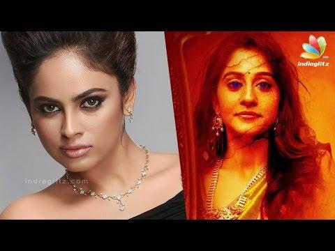 Actress Nanditha doing villain role in Selvaraghavan's next movie   Hot Tamil Cinema News