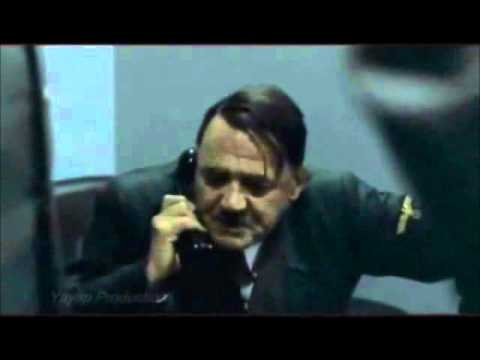 Hitler wants Art Bell to return to c2c