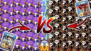Drop Ship vs Balloon Clash of Clans Gameplay Ultimate Battle | Balloon vs Drop Ship