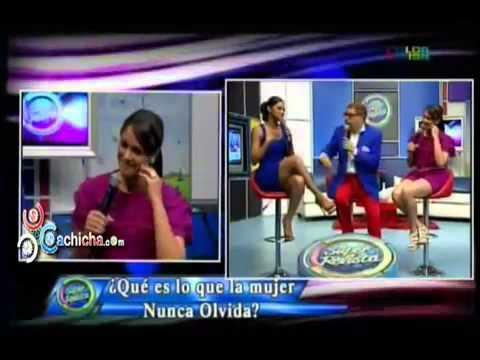 Evelina Garcia revela que su Ex Esposo la mando a buscar en un jet Privado Para darle un Beso