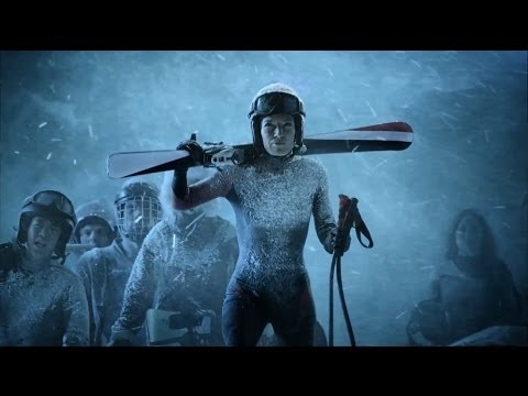 Winter Olympics 2014: Trailer - BBC Sport