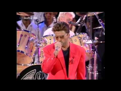 The Freddie Mercury Tribute Concert 1992 (HD 720p)