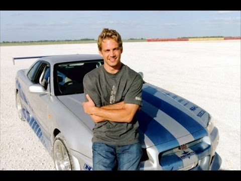 Reportagem do Fantastico Sobre a Morte de Paul Walker