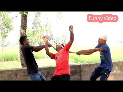Must Watch Funny Videos 2018 | Full HD Comedy Videos | Fun Pin_Episode 13
