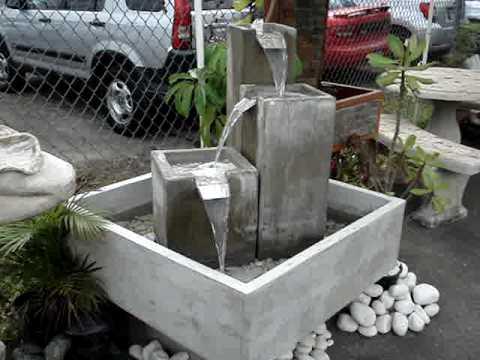 Fuentes puerto rico youtube - Fuentes de agua para casa ...