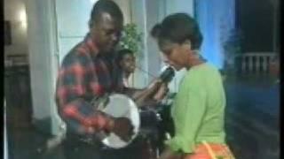 "Brian Matombe - ""Bal Kontredans"" seychelles"