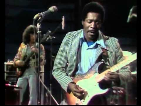Buddy Guy - Ten Years Ago