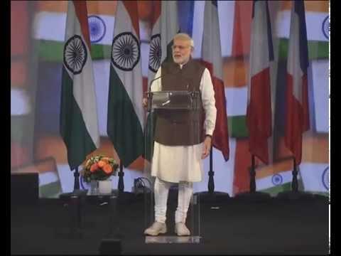 PM on UN Security Council reform