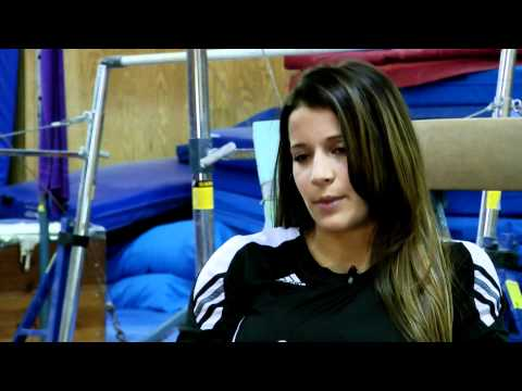 Catching up with Alicia Sacramone