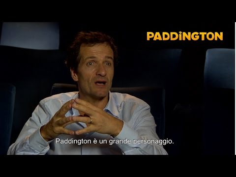 Paddington - Intervista a David Heyman (produttore)