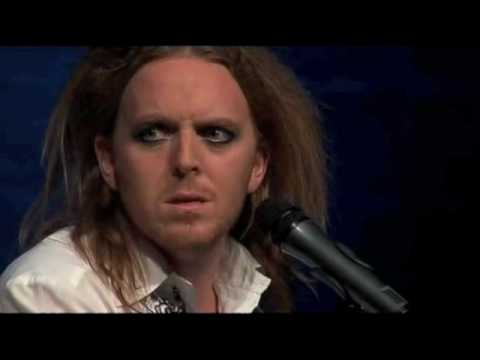 Tim Minchin - Confessions