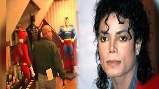 हैरान कर देंगे माइकल जैक्सन से जुड़े ये राज…!   REVEALED!!! Michael Jackson Police Report