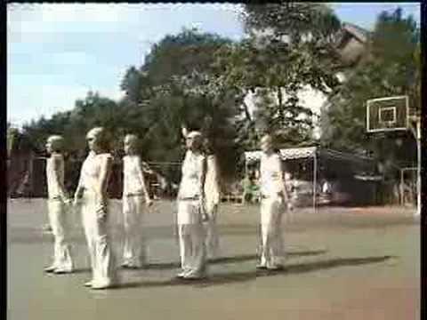 Modern Dance Indo video