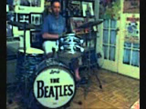 Ringo Starr - Early 1970