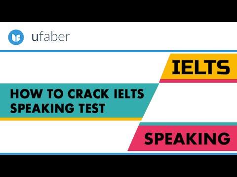 How to crack IELTS Speaking test - Speaking - IELTS