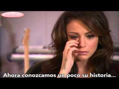 ¿Quién es Cher Lloyd? | Historia. ♡