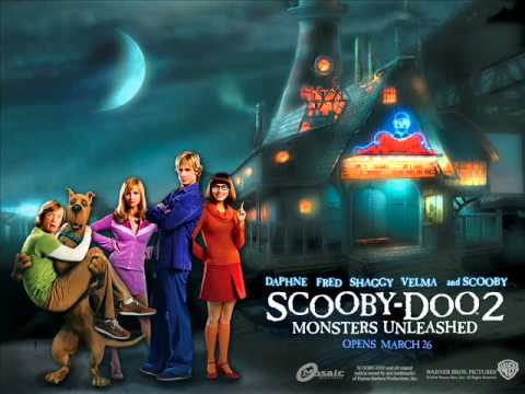 Scooby-Doo 2-Monsters Unleashed-Theme Song