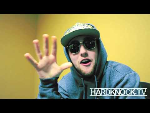 Mac Miller Talks Lil Wayne, Rumors, Drugs, Kendrick Lamar + More