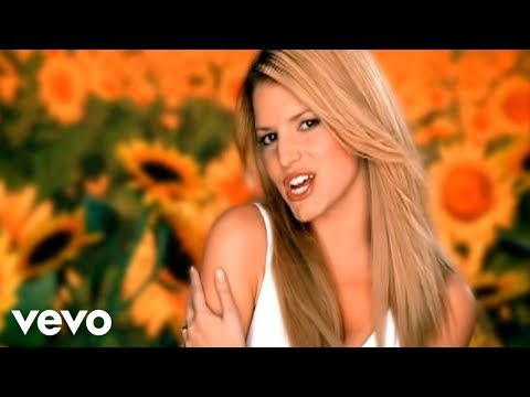 Jessica Simpson - I wanna love you...