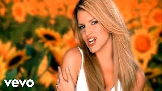 Watch Jessica Simpson I Wanna Love You Forever video
