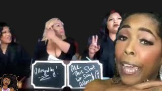 The Queens Supreme Court Airs And Khia's Instagram Get's Deleted