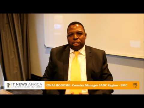 IT News Africa Interview: EMC discusses how tech has changed business