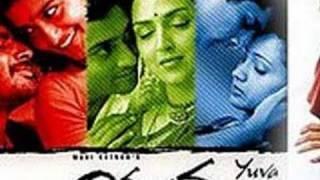 Madanmohini - Yuva - Full Length Telugu Movie - Madhavan - Surya - Siddardh - Trisha - Meera Jasmine
