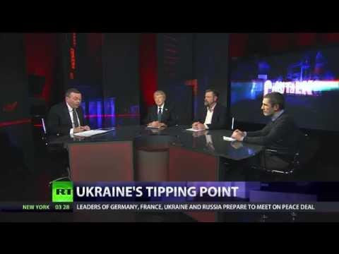 CrossTalk: Ukraine's Tipping Point