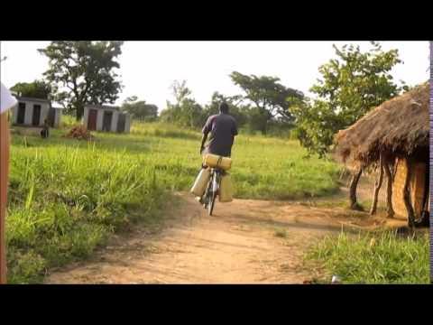 Mijn film over uganda deel 2
