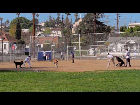 WKND Baseball