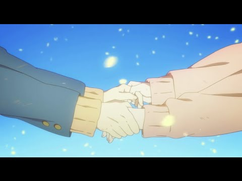 【AMV】Wise feat Kana Nishino - By Your Side