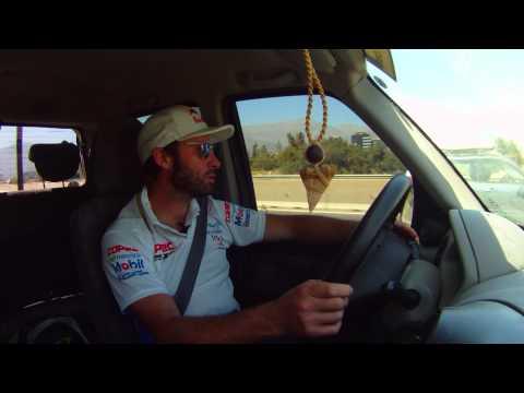 + MOTOR 2013 - Test Drive Mahindra Pik Up Chaleco Lopez