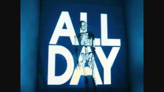 Girl Talk - All Day (In Order)
