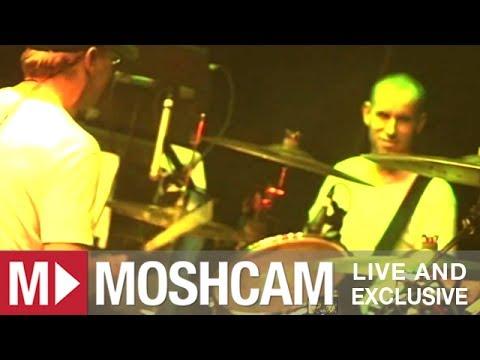 Mogwai - Summer (Live @ Sydney, 2009)