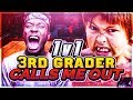 3RD GRADE SQUEAKER KID CALLS ME OUT! P2 vs 8YR OLD! YOU WONT BELIEVE WHAT HAPPEN... NBA 2K18 MP3