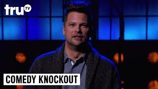 Comedy Knockout - Apology: Julian McCullough   truTV