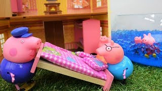 Peppa Pig Toys in Peppa Pig New House