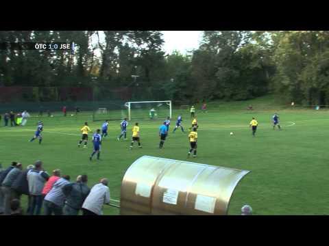 Öttevény - Jánossomorja labdarúgó mérkőzés összefoglalója - 2014.10.05.