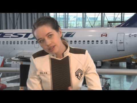 Halo 4: Forward Unto Dawn - Anna Popplewell [Exclusive Interview]