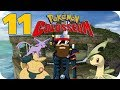 ENTEI | Episodio 11 | Pokemon colosseum